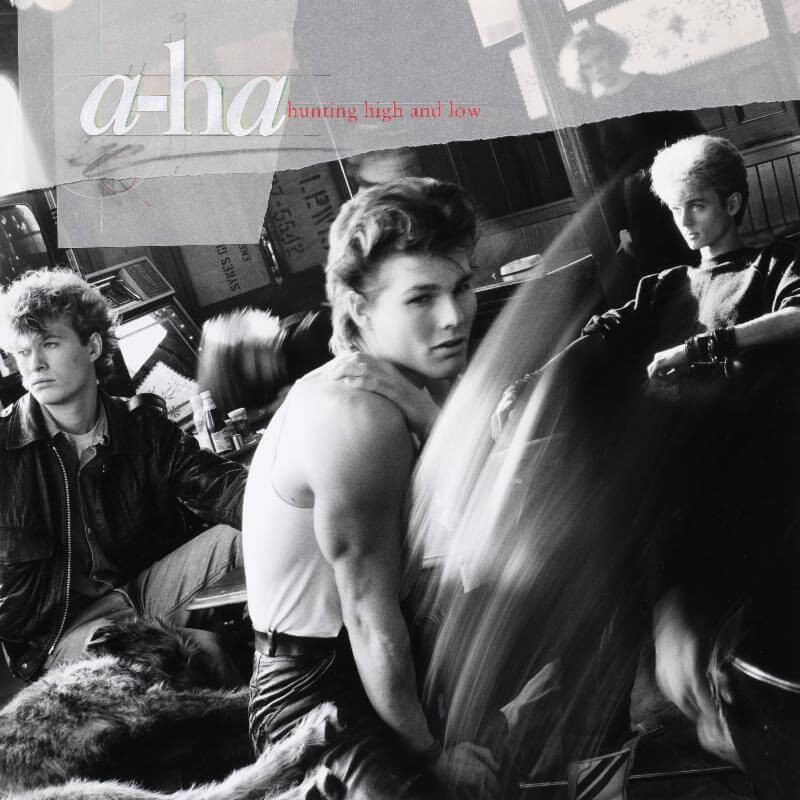 a-ha to release 'Hunting High and Low Super Deluxe 30th Anniversary Edition'