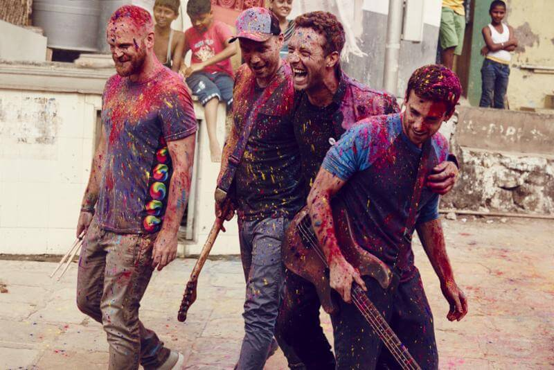 Coldplay (2)