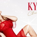 Win 'Kylie Christmas' the first Christmas album by global superstar Kylie Minogue