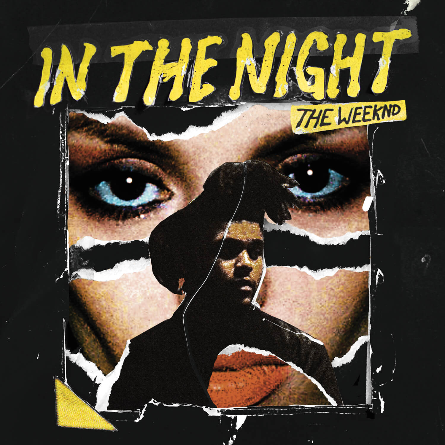 The Weeknd Debuts In The Night Music Video