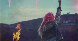 "Bonnie McKee Premieres Official Video For ""Wasted Youth"""