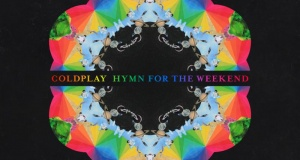 "Coldplay debuts video for ""Hymn For The Weekend"""