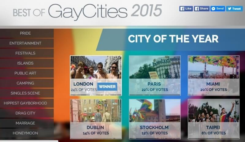 QDigital GayCities