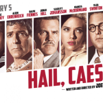Hail, Caesar!  In Theaters February 5.