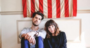 "Oh Wonder Debuts ""Lose It"" Music Video"