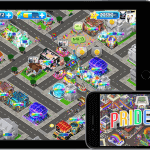 Atari® Launches Pridefest™, Mobile Game Celebrating LGBTQ Equality Marches onto iPhone, iPad, iPod touch and Android Devices