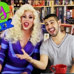 Drag Darling Sherry Vine Launches Queer Network, gaySVTVworld