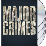 Major Crimes: The Complete Fourth Season – TNT's hit crime drama is set for release on DVD May 24!