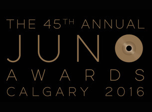 2016 JUNO Awards Nominations Announced