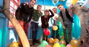 "MisterWives Release ""Hurricane"" Lyric Video"