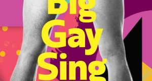 NYCGMC To Pay Flamboyant Tribute To David Bowie At Big Gay Sing, March 18 – 20