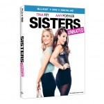 From Universal Pictures Home Entertainment: Sisters