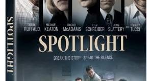 Universal Pictures Home Entertainment-Spotlight