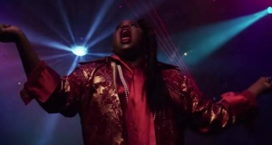 Alex Newell & DJ Cassidy (with Nile Rodgers) Kill The Lights