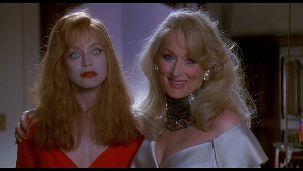 death becomes her - photo #8