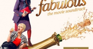 Absolutely Fabulous The Movie - The Soundtrack