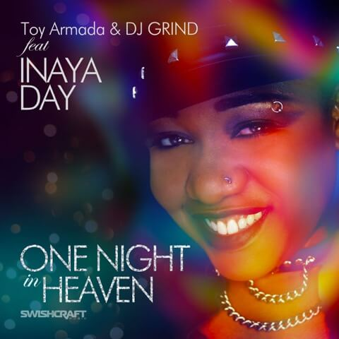 One Night In Heaven cover art