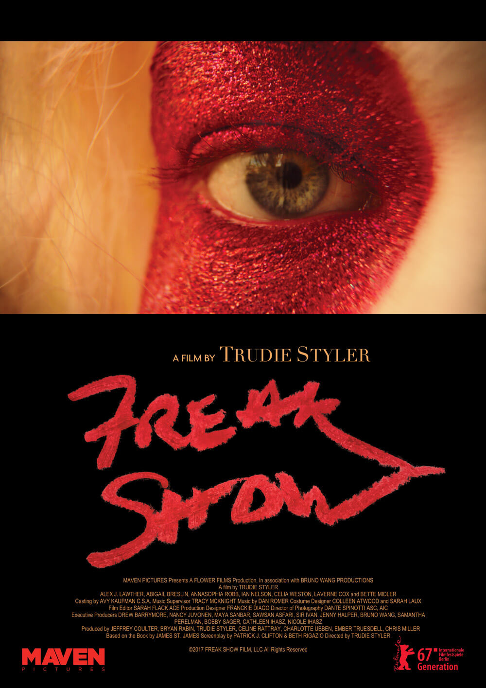 FREAK-SHOW-POSTER-ART)