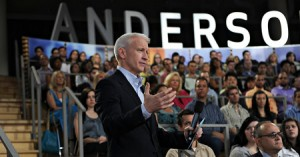 Anderson Cooper Premieres Daytime TV Show