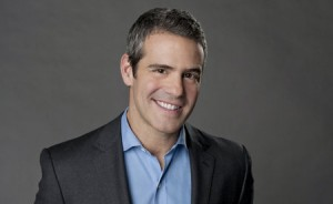 Bravo's Andy Cohen To Write Memoir