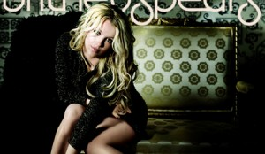 "Britney Spears Premieres ""Criminal"" Music Video"
