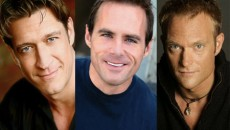 Actors Chad Allen, Steve Callahan, Robert Gant and David Pevsner will be part of the...