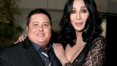 Cher took her twitter account to defend Chaz Bono's decision to participate in the 13th...