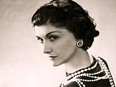 Coco Chanel Bio Will Reveal Bisexuality Drugs And