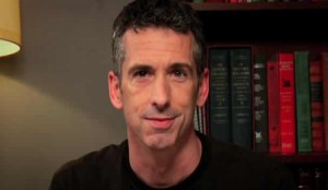 Dan Savage Issues Threat To Rick Santorum