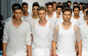 Dolce&Gabbana Men Summer 2012 Fashion Show