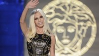 Donatella Versace will design a collection for H&M. Yes, You will be able to buy...