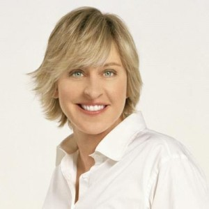Ellen DeGeneres Doing Well After Having 'Chest Pains'