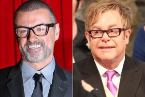 Elton John And George Michael To Fight Homophobic Violence With Kaleidoscope