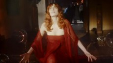 Florence and the Machine have unveiled the video for new single 'Shake It Out'. The...