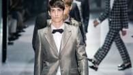 Gucci Spring Summer 2012 Fashion collection by Frida Gianini is about elegance and sophistication. The...