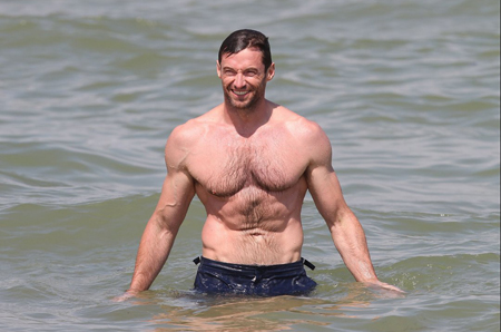 Hugh Jackman Shirtless10