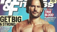 True Blood star Joe Manganiello covers the July issue of Muscle & Fitness Magazine. Joe...