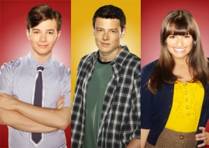 'Glee' Stars Lea Michele, Chris Colfer, Cory Monteith Will Not Retur For Season 4