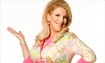Comedian Lisa Lampanelli Versus The Westboro Baptist Church When the ...