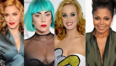 Sources claims that Lady Gaga, Katy Perry, Nicki Minaj, Janet Jackson, Demi Lovato, Selena Gomez...