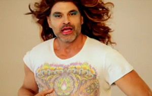 Mike Ruiz RuPaul's Drag Race Audition
