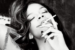 "RIHANNA To UNLOCK 2nd Single From TALK THAT TALK This Friday: ""YOU DA ONE"""