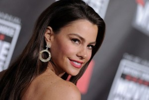 Sofia Vergara Support The Gay Community