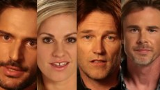 The cast of HBO True Blood has been releasing several video PSAs for the 'It...