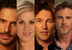 More 'It Gets Better' Videos From The 'True Blood' Cast