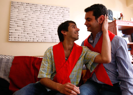 2697 Gay Couples Have Tied The Knot In Argentina Last year Argentinean ...