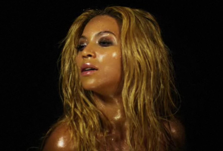 beyonce new video 2