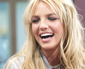 Britney Spears – Love 2 Love U