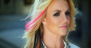Britney Spears Premieres 'I Wanna Go' Music Video