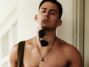 Channing Tatum Will Retun To His Stripper Days